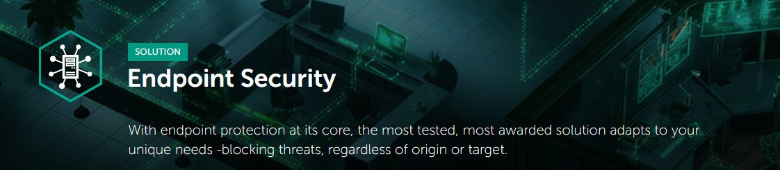 Kaspersky new